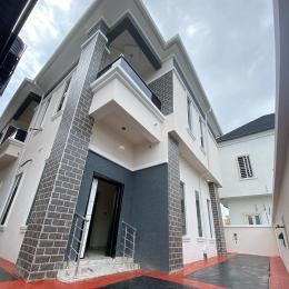 4 bedroom Detached Duplex House for rent Lekki Phase 2 Lekki Lagos