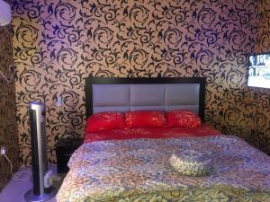 2 bedroom Flat / Apartment for shortlet Jembewon road, near Golf club Onireke/Jericho axis Jericho Ibadan Oyo