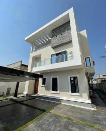 6 bedroom Detached Duplex House for sale Lekki Lekki Lagos