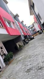 4 bedroom Terraced Duplex House for shortlet Chisco  Ikate Lekki Lagos