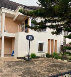 4 bedroom Semi Detached Duplex for sale Carlton Gate Estate chevron Lekki Lagos