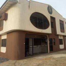 Blocks of Flats House for sale Alakuko Ojokoro Abule Egba Lagos