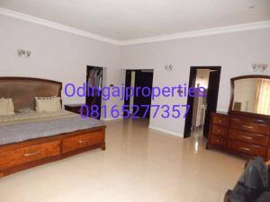 4 bedroom Detached Duplex House for sale Port-harcourt/Aba Expressway Port Harcourt Rivers