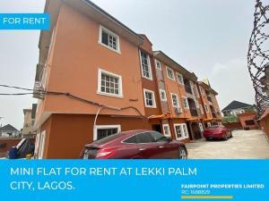 1 bedroom mini flat  Mini flat Flat / Apartment for rent - Ado Ajah Lagos