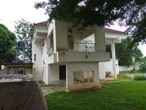 4 bedroom Detached Duplex House for sale angwan RIMI GRA Kaduna North Kaduna