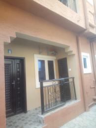 2 bedroom Flat / Apartment for rent Ago palace way Community road Okota Lagos