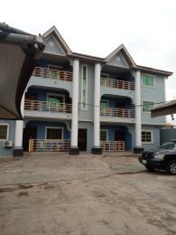 2 bedroom Blocks of Flats House for rent Agege Oko oba Agege Lagos
