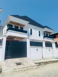 4 bedroom Detached Duplex for sale Lekki County Road Ikota Lekki Lagos