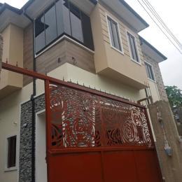 Semi Detached Duplex House for rent ... Trans Amadi Port Harcourt Rivers