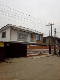 3 bedroom Flat / Apartment for rent popoola street Airport Road Oshodi Lagos