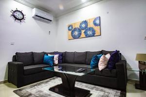 2 bedroom Flat / Apartment for shortlet Oral estate  Ikate Lekki Lagos