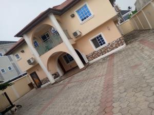 3 bedroom Flat / Apartment for rent Behind Blenco Supermarket Sangotedo Ajah Lagos
