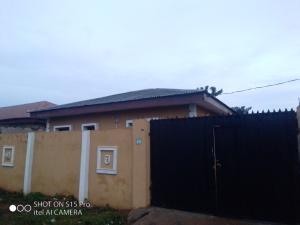 1 bedroom Self Contain for rent Idi Mangoro Junction, Arolambo Inside Oke Aro Iju Lagos