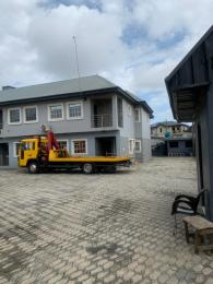 1 bedroom Shared Apartment for rent Seaside Estate Badore Ajah Badore Ajah Lagos