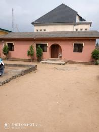 3 bedroom Detached Bungalow House for sale Off Governor Road, inside Estate Governors road Ikotun/Igando Lagos