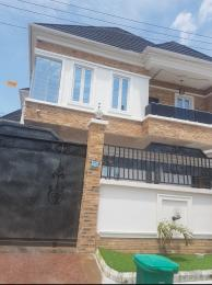 4 bedroom Detached Duplex House for sale Canal West Estate Osapa london Lekki Lagos