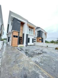 5 bedroom Detached Duplex for sale Close To Chevron Toll Gate Ikota Lekki Lagos