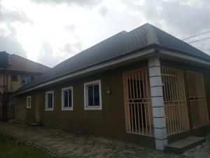 2 bedroom Detached Bungalow House for rent   Trans Amadi Port Harcourt Rivers