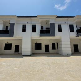 4 bedroom Terraced Duplex for sale By Second Tallget Ikota Lekki Lagos
