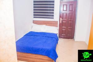 1 bedroom Self Contain for shortlet 51, Oluwaleimu Street, Allen, Ikeja Allen Avenue Ikeja Lagos