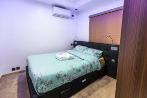 3 bedroom Flat / Apartment for shortlet Ogunyemi street ONIRU Victoria Island Lagos