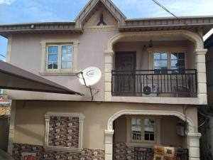 2 bedroom Semi Detached Duplex House for sale Isheri Egbe/Idimu Lagos