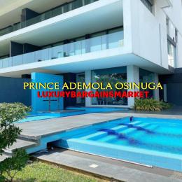 2 bedroom Flat / Apartment for rent CENTRAL IKOYI Old Ikoyi Ikoyi Lagos