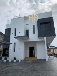 5 bedroom Detached Duplex House for sale 2nd Toll Gate, Lekki, Lagos. Osapa london Lekki Lagos