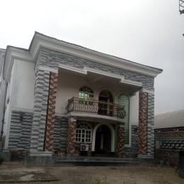 Semi Detached Duplex House for sale Trans Amadi Port Harcourt Rivers
