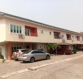 2 bedroom Terraced Duplex for sale Horizon Court Estate Ikate Lekki Lagos