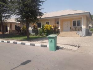 3 bedroom Detached Bungalow for sale Canaan Land Estate Life Camp Abuja