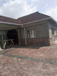Semi Detached Bungalow House for sale   Alagbado Abule Egba Lagos