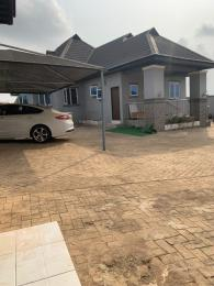 3 bedroom Detached Bungalow House for sale Alagbaka extension HOB estate  Akure Ondo