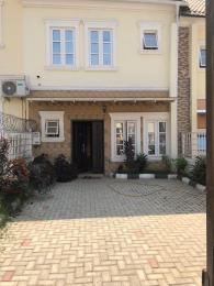 3 bedroom Terraced Duplex House for sale NAFF Valley estate Asokoro Asokoro Abuja