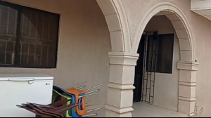 4 bedroom House for sale Salvation estate Sango Ota Ado Odo/Ota Ogun
