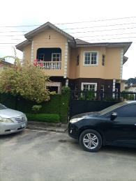 4 bedroom Detached Duplex House for sale Glory Estate, Ifako-gbagada Gbagada Lagos