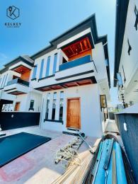 4 bedroom Detached Duplex for sale Lekki Lagos