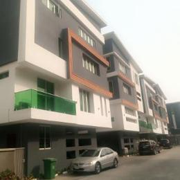 4 bedroom Massionette for sale Richmond Estate Ikate Lekki Lagos