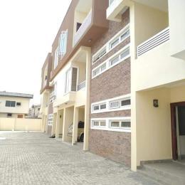 Terraced Duplex House for sale Off opebi road Opebi Ikeja Lagos