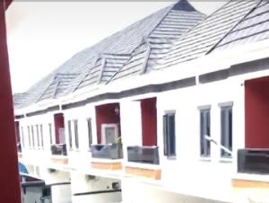 4 bedroom Terraced Duplex for rent Chevron 2nd Toll Gate chevron Lekki Lagos