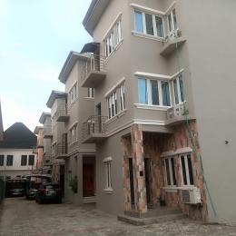 5 bedroom Terraced Duplex for rent Oral Estate Lekki Lagos