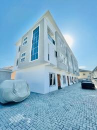 4 bedroom Detached Duplex for sale Ikate Lekki Lagos