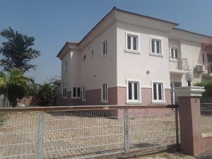 4 bedroom Semi Detached Duplex House for sale Canaan Estate  Kafe Abuja