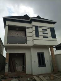 5 bedroom Detached Duplex House for sale Omole Phase 2 GRA Extension Agidingbi Ikeja Lagos