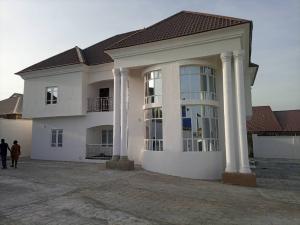 5 bedroom Detached Duplex House for sale Akoto pipeline area,Elebu Akala Express Ibadan Oyo