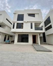 5 bedroom Detached Duplex House for sale - Old Ikoyi Ikoyi Lagos