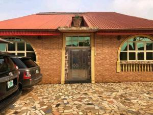 6 bedroom Detached Duplex for sale Opic Estate Agbara Agbara-Igbesa Ogun