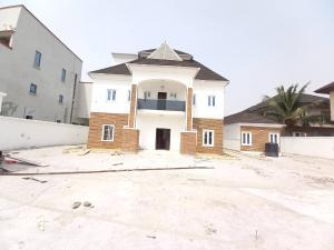 6 bedroom Detached Duplex for sale Pinnock Estate Osapa london Lekki Lagos
