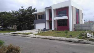5 bedroom Detached Duplex House for rent Road Nicon Town Lekki Lagos