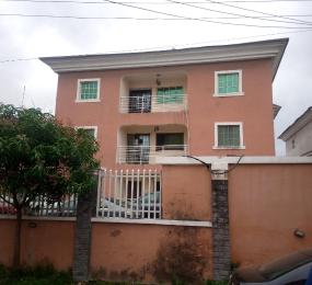3 bedroom Blocks of Flats House for rent Saki close Osapa london Lekki Lagos